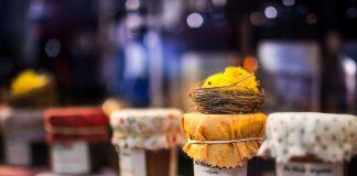 Marmalada od varenika i griza