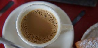 Bijela Kava