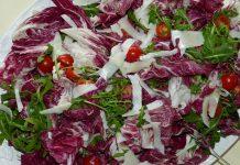 Radić salata