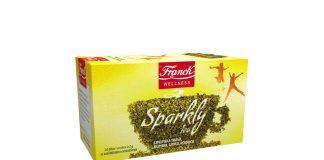 Franck čaj Sparkly